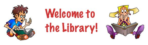 School Library Banners Book Mormon Banners
